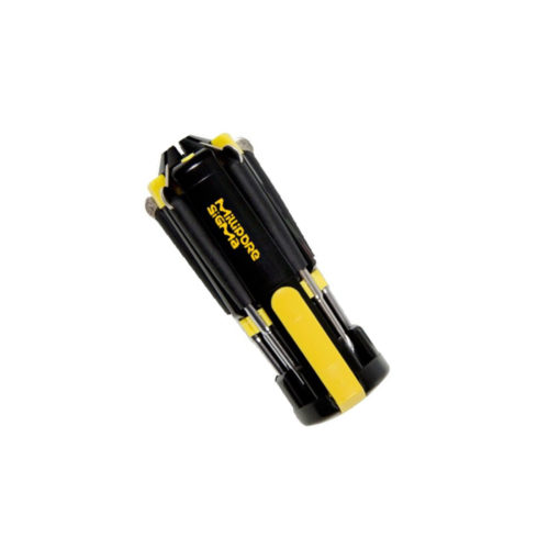 Spyder 8-in-1 Multi Tool w/LED Science Research Biology
