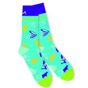 Science Socks